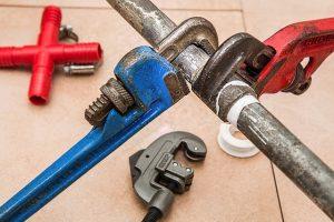 Rohr-Sanierung im Haus