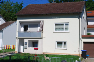 Einfamilienhaus Rottenacker