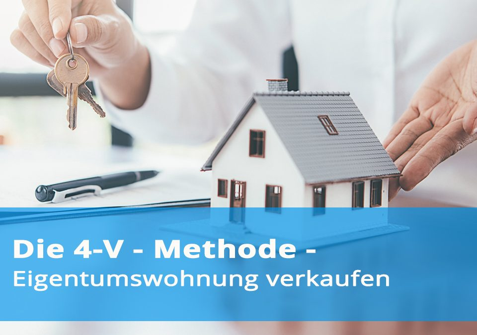 Die 4-V-Methode