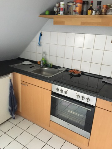 Schöne Wohnung in Pillberg