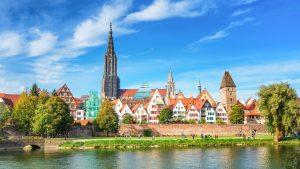 Besonderheiten Immobilienmarkt Ulm
