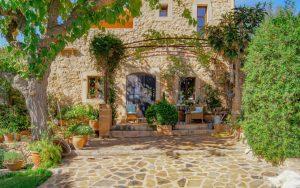 Ferienhaus Artà Mallorca